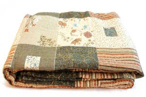 1001 Wohntraum 13D19 Quilt Jenny