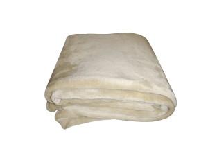 Ebitop Decke XXL Sand beige